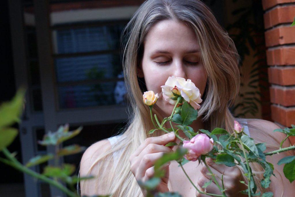 Cheirinho – Aparelho para aromatizar ambientes