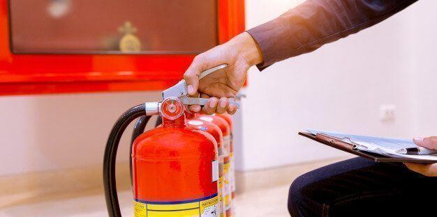 Como fazer PPCI: um alvará dos bombeiros